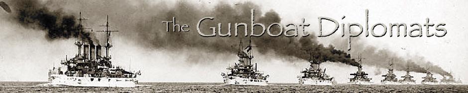 The Gunboat Diplomats